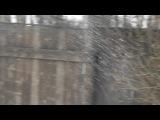 долгожданная артезианская вода из артезианской скважины